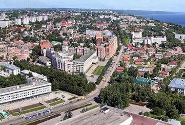 Купить кирпич в Ульяновске