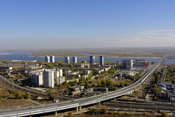 Купить кирпич в Волгограде